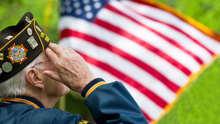 Disabled Veteran California Property Tax Exemption for the Elderly