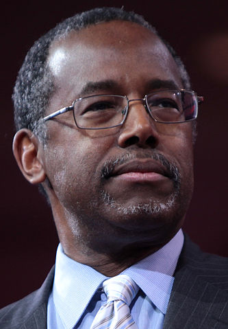 Ben Carson on senior care