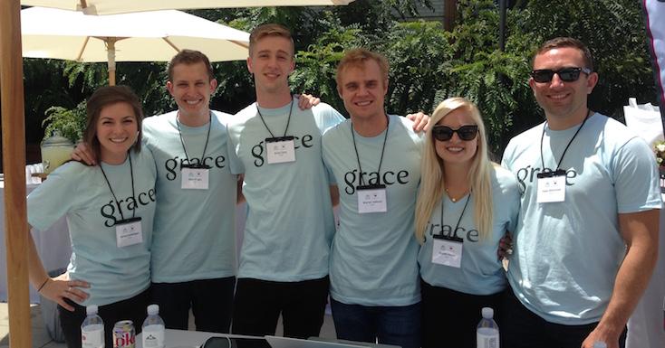 The Grace Team