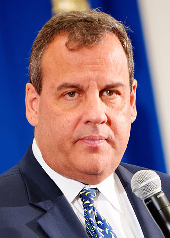 Chris Christie on senior care
