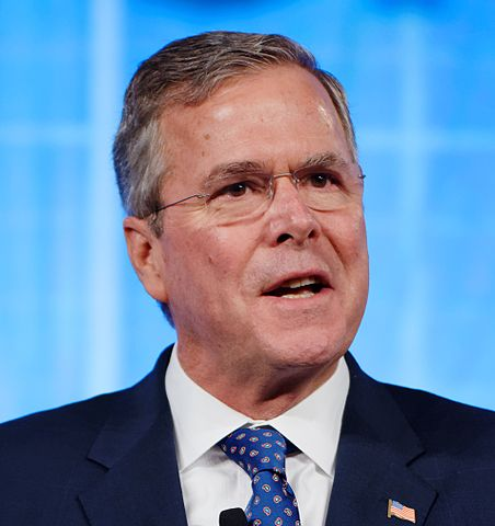 Jeb Bush on senior care